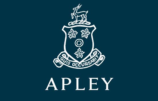 Apley Logo