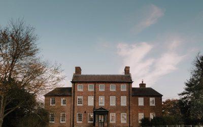 STOCKTON HOUSE WEDDING VENUE
