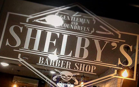 Shelby's Hairdressers