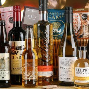 Alcohol & Drinks